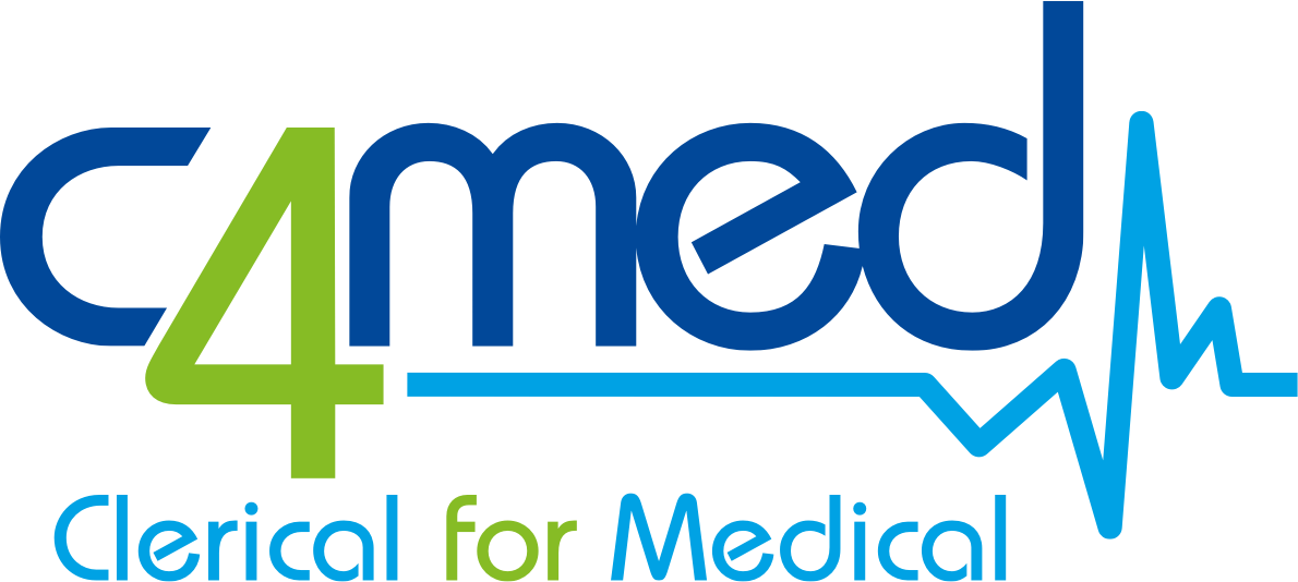 c4med - Clerical for Medical